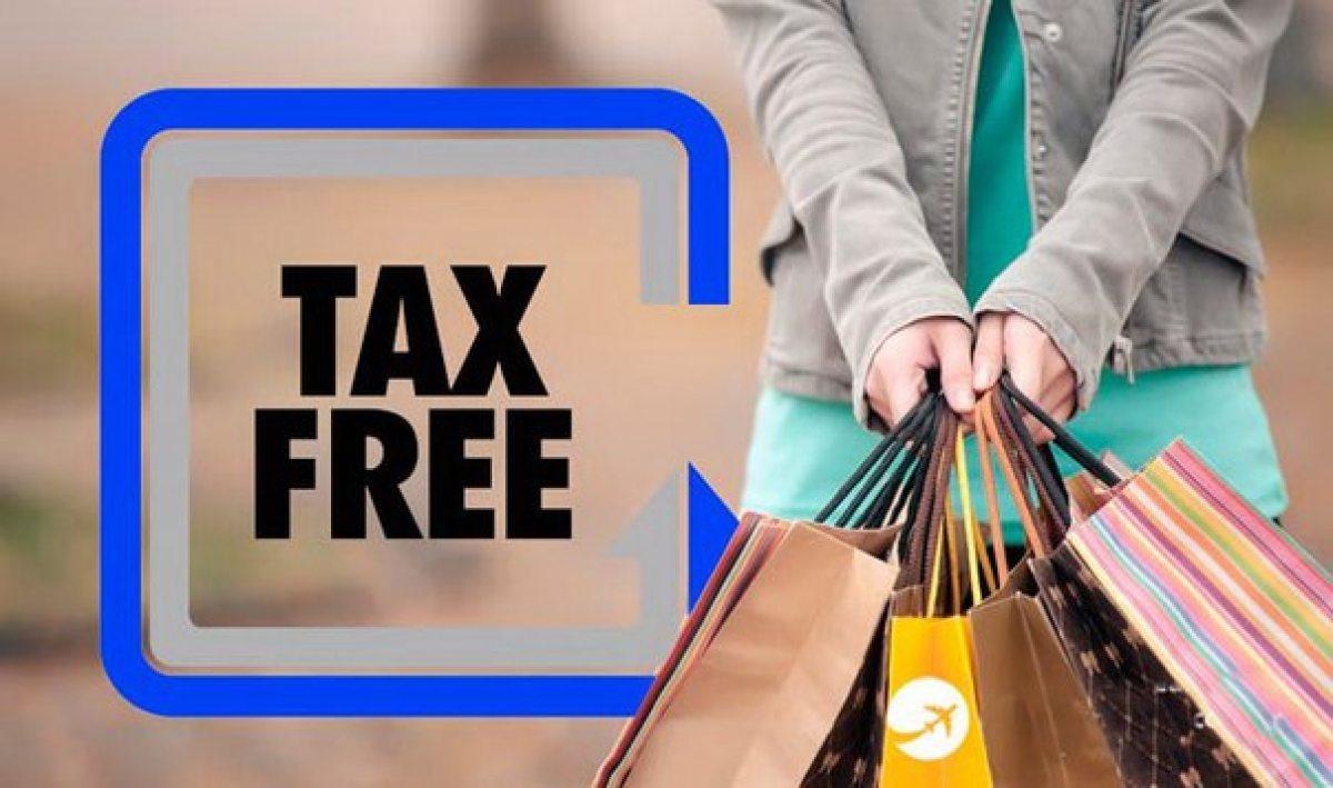 Система tax free может стать электронной