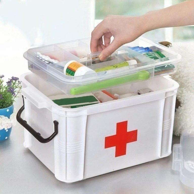 Медицинские товары для борьбы с распространением COVID-19 освобождаются от НДС