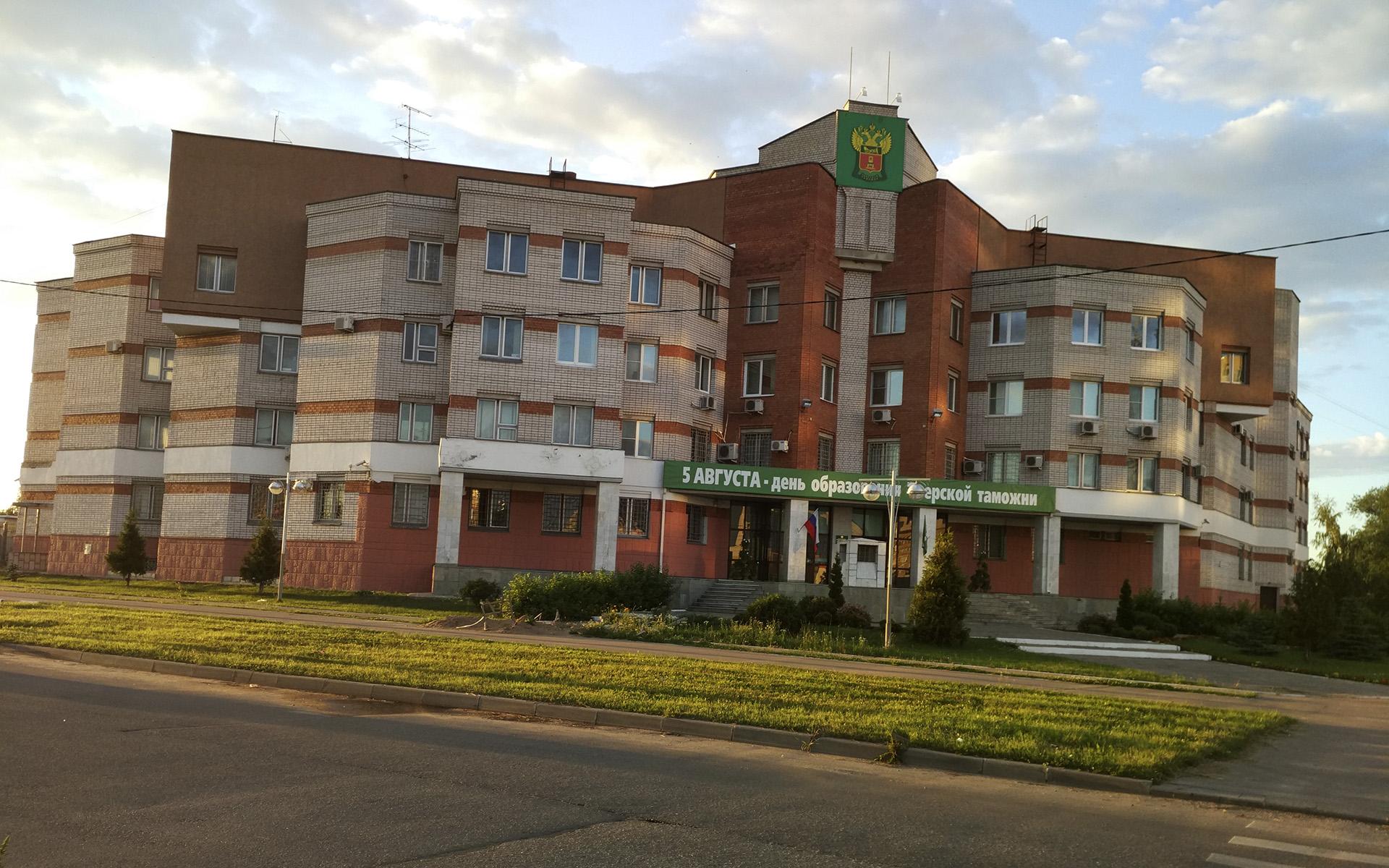 Растет количество деклараций с авторегистрацией и автовыпуском в Тверской таможне
